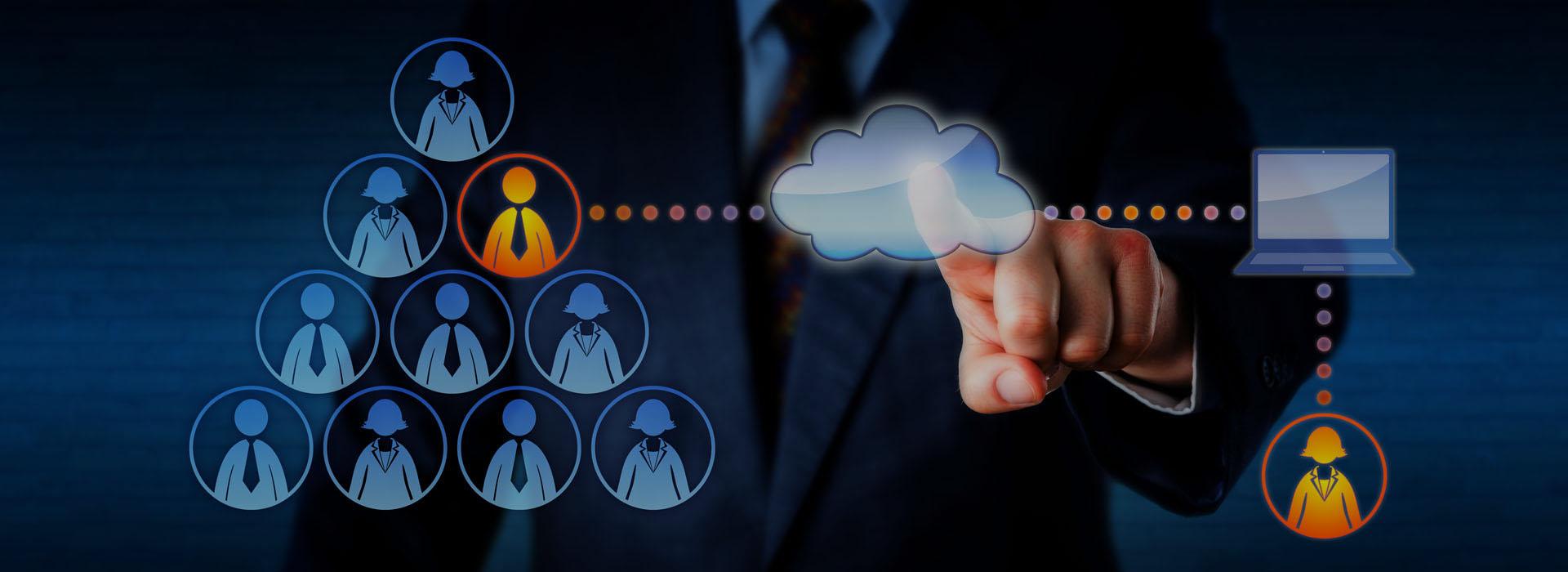 Notre logiciel intérim « ITK-INTERIM » est idéal pour les agences de placement temporaire et de location de services